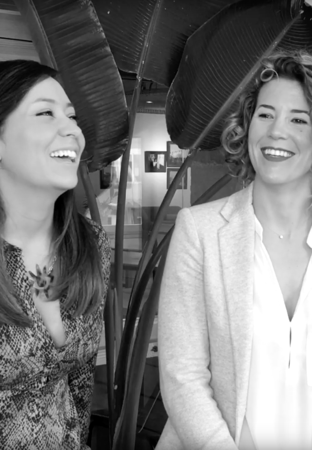 An interview with Gisela Steiger and Maria Asia Sierra, from The Light Squad Studio, for Women in Lighting | Gisela Steiger | Maria Asia Sierra | The Light Squad Studio| Women in Lighting| Light Collective| STIRworld