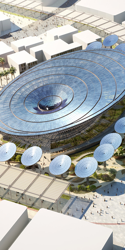 Expo 2020 Dubai: The Sustainability District to seek solutions on securing our future