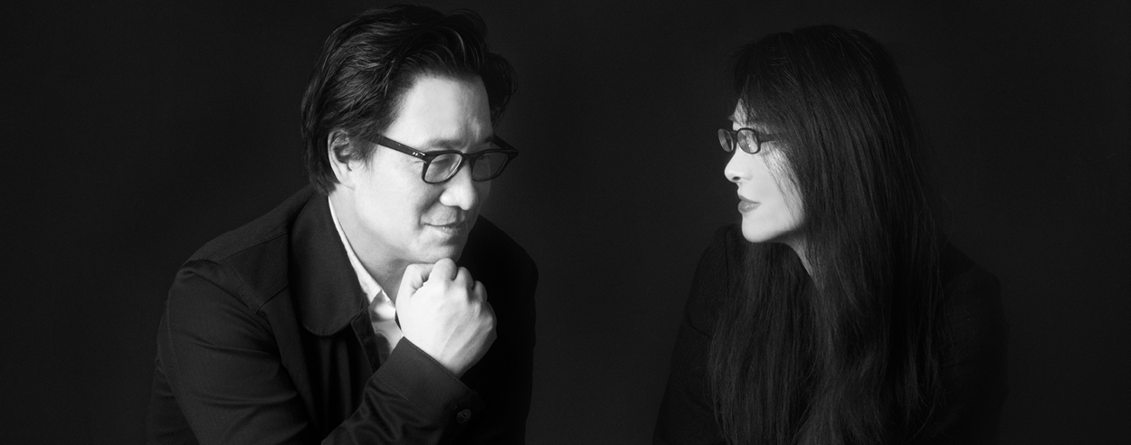 Architects Lyndon Neri and Rossana Hu on their obsession with the notion of nostalgia