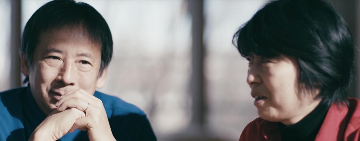 In Residence: Yui and Takaharu Tezuka