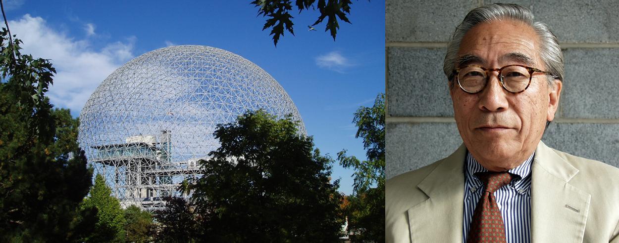Shoji Sadao, the architect behind many Fuller-Noguchi designs passes away at 92