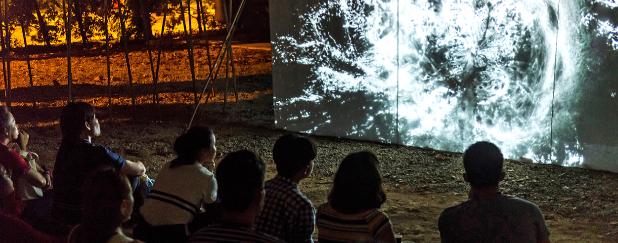 Artists and art collectives from around the world to exhibit at the Singapore Biennale