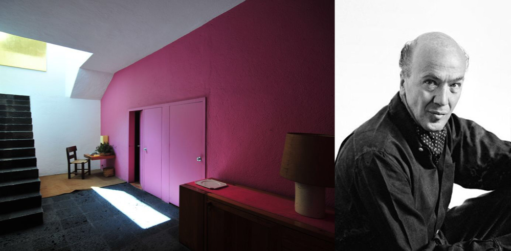 Luis Barragán: Remembering 31 years of the Mexican architect's design legacy