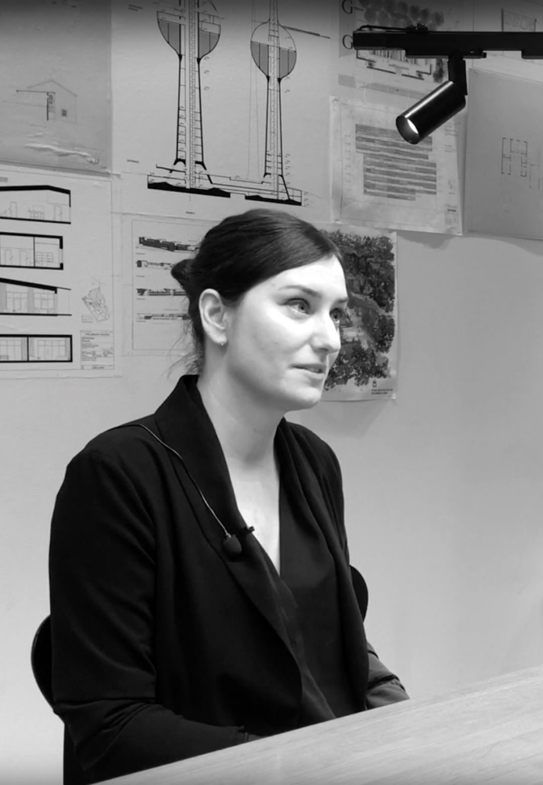 An interview with Alexandra Schremer Payén, from Sweco Architects, for Women in Lighting | Alexandra Schremer Payén | Sweco Architects | Women in Lighting| Light Collective| STIRworld