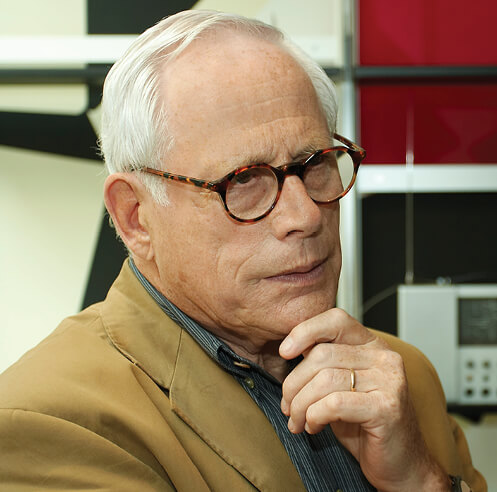 Dieter Rams: Celebrating the genius with 10 products for 10 commandments of design