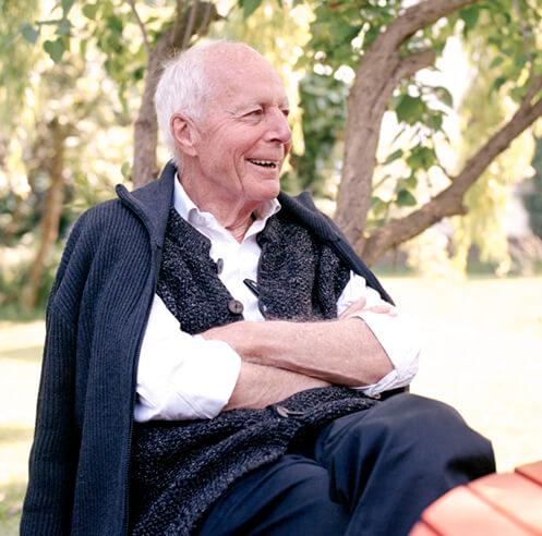 German architect Gottfried Böhm's birth centenary comes alive with BÖHM100