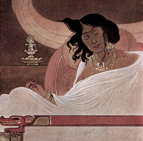 Celebrating Abanindranath Tagore, the art teacher for a modern India