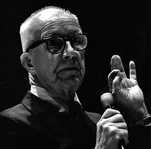 Remembering Richard Buckminster Fuller's principles of empathy and