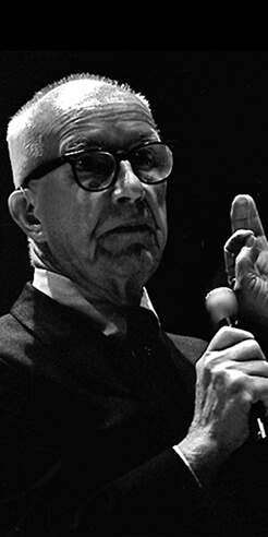 "Remembering Richard Buckminster Fuller's principles of empathy and ""doing with less"""