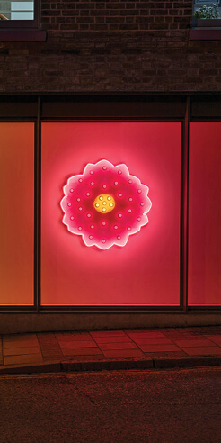 Durjoy Bangladesh Foundation promotes South Asian art with international audience
