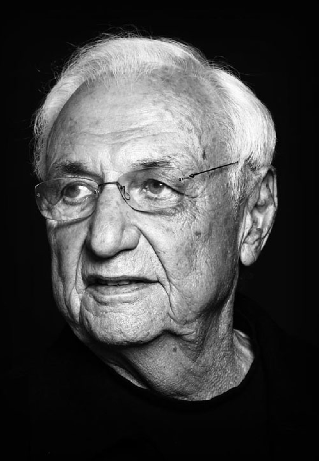 Frank Gehry | STIRworld