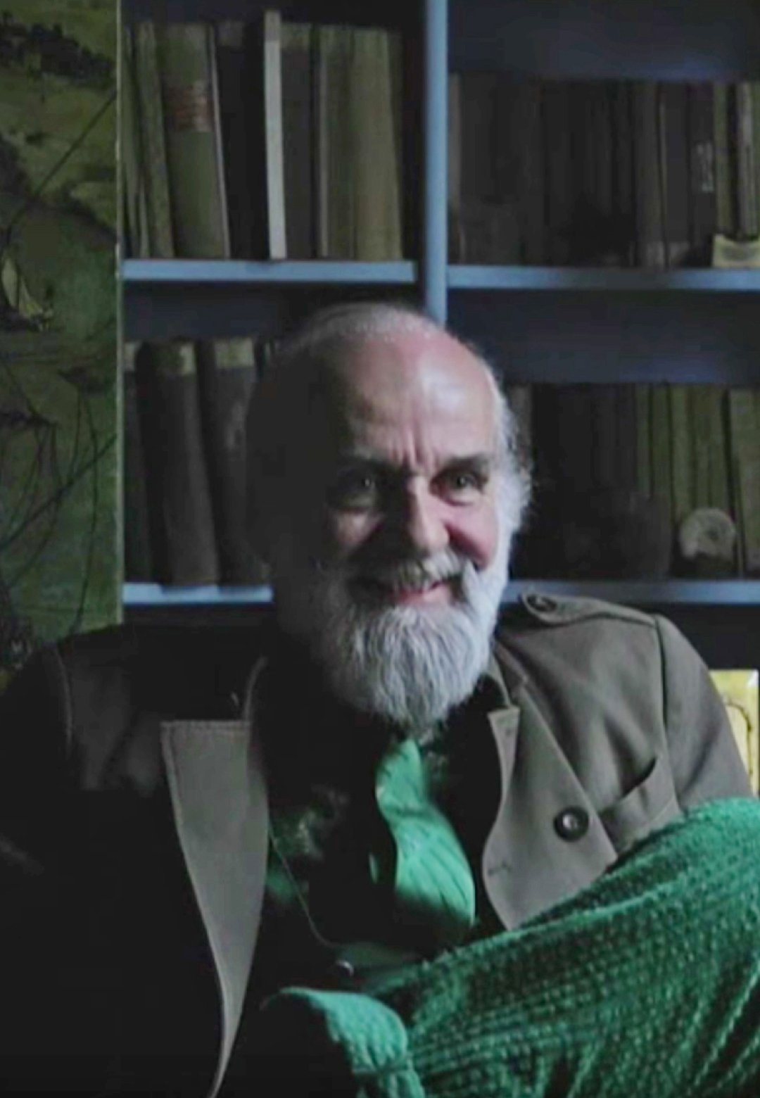 Inside the house of celebrated artist Barnaba Fornasetti, in Milan, Italy | Barnaba Fornasetti | In Residence | NOWNESS | STIRworld
