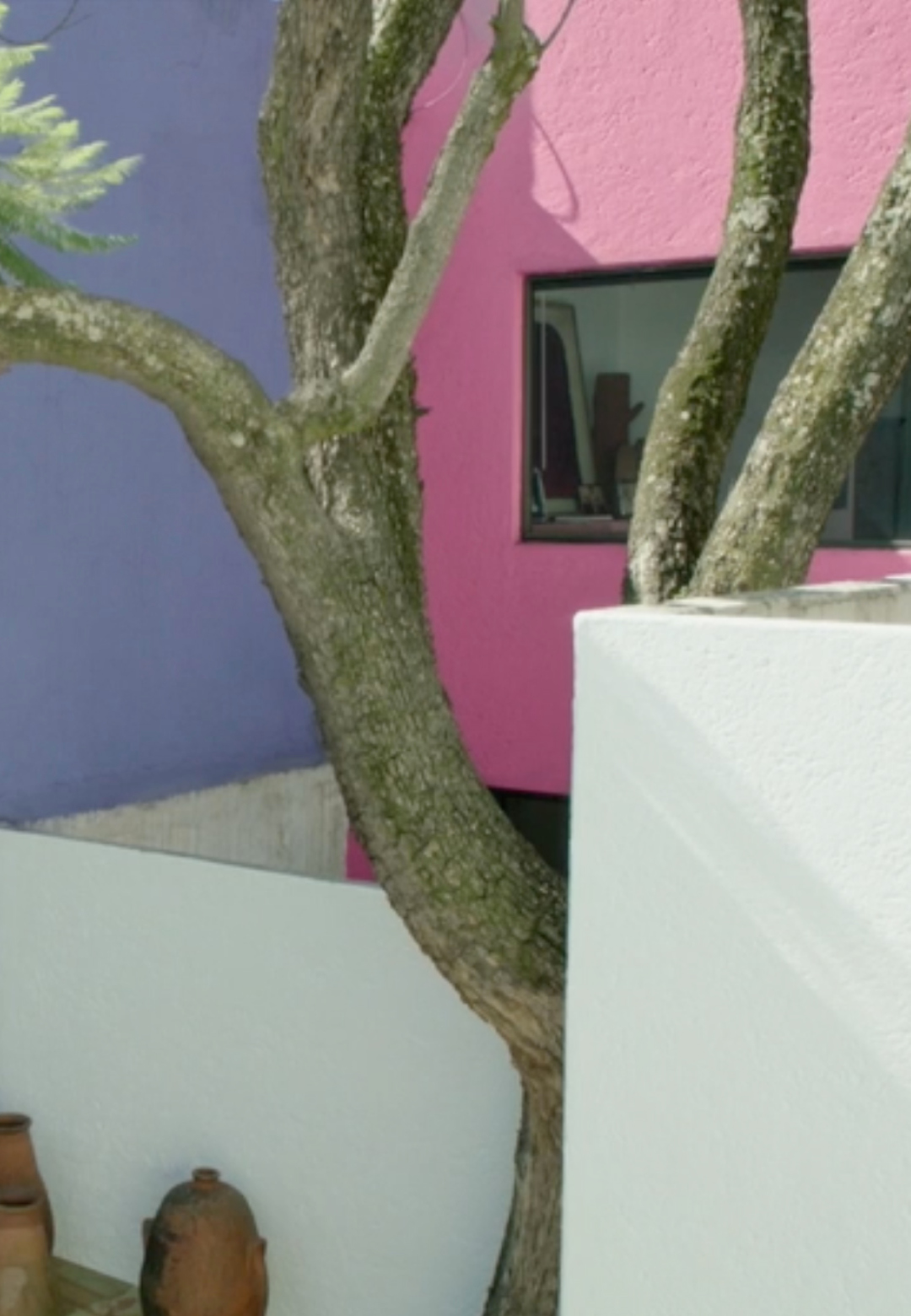 Inside the high-modernist Mexico City home designed by Luis Barragán, in Mexico   Luis Barragán   In Residence   NOWNESS   STIRworld