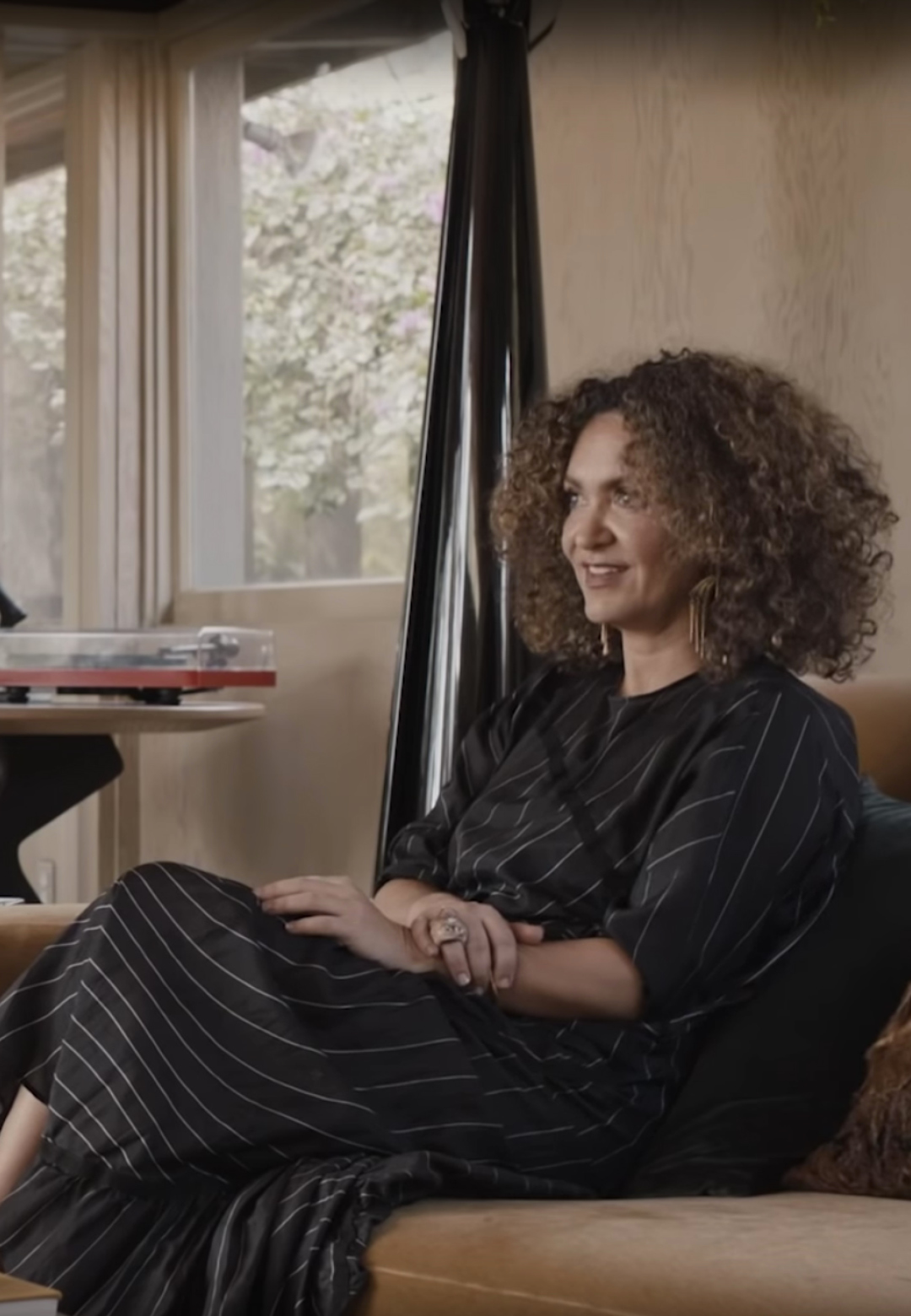 Inside the house of celebrated interior designer Pamela Shamshiri, in Los Angeles, United States | Pamela Shamshiri | In Residence | NOWNESS | STIRworld