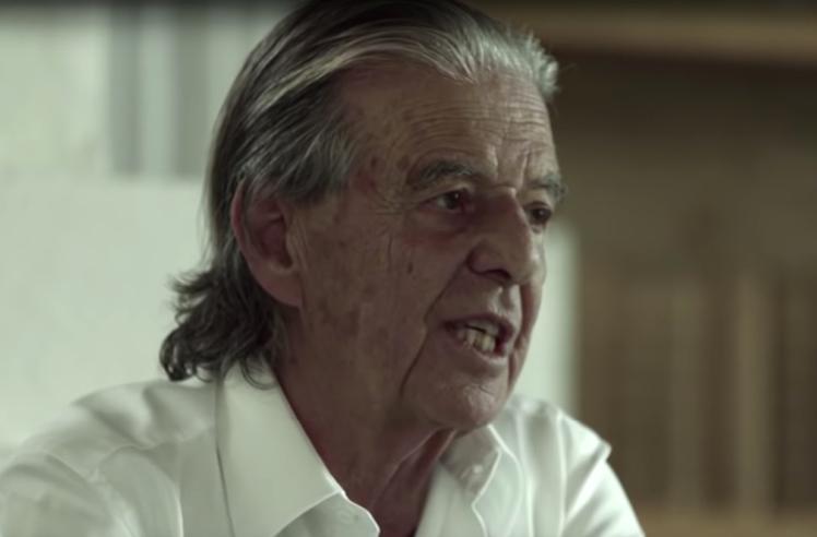 In Residence: Ricardo Bofill