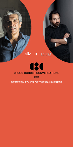 Bijoy Jain X Iwan Baan: Cross Border Conversations
