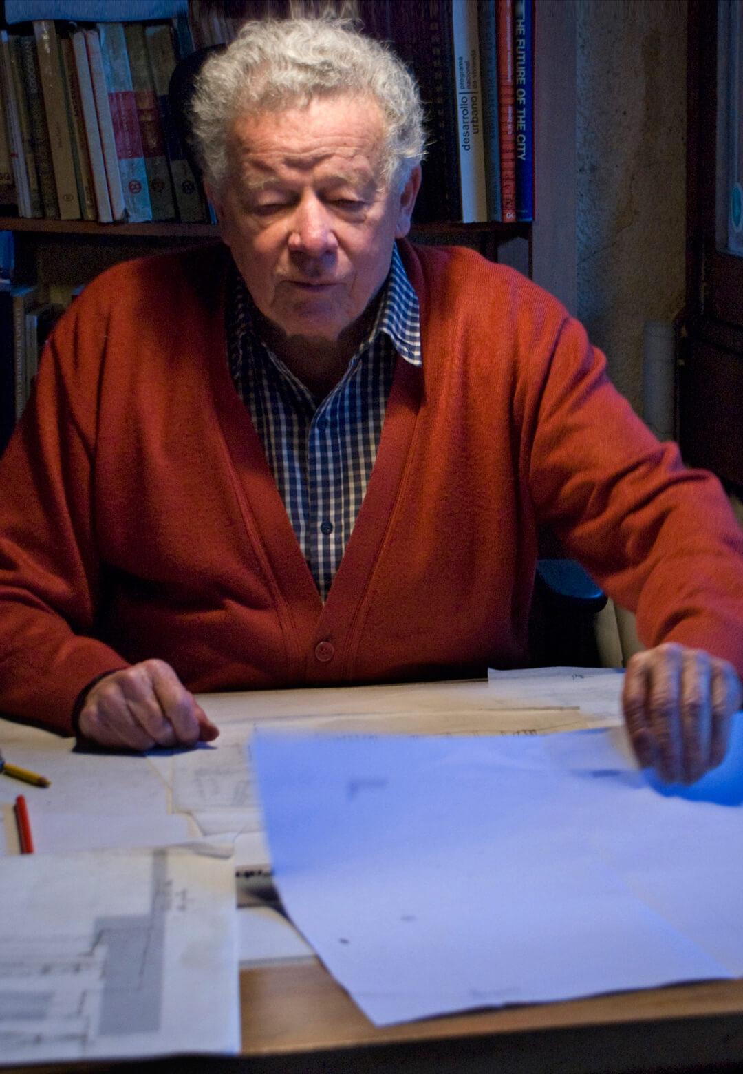 Colombian architect German Samper Gnecco (1924–2019) | Lessons Learnt | German Samper Gnecco | Manuela Neu | STIRworld