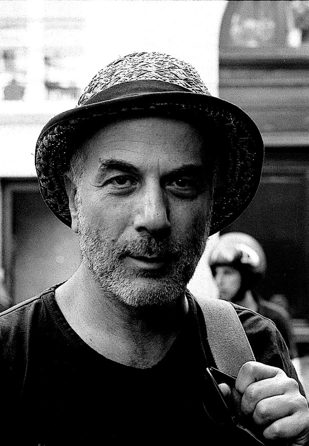 Ron Arad - an artist by birth, an architect by profession, a designer by accident | Luminaries of our Times | STIRworld
