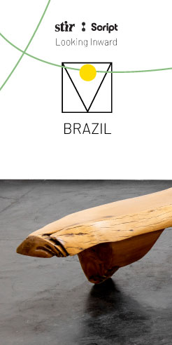 Made in Brazil: Curated by Campana Brothers