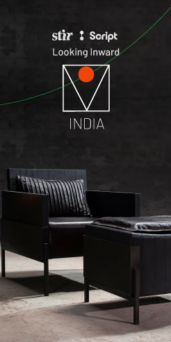 Made in India: Curated by Anubhav Gupta