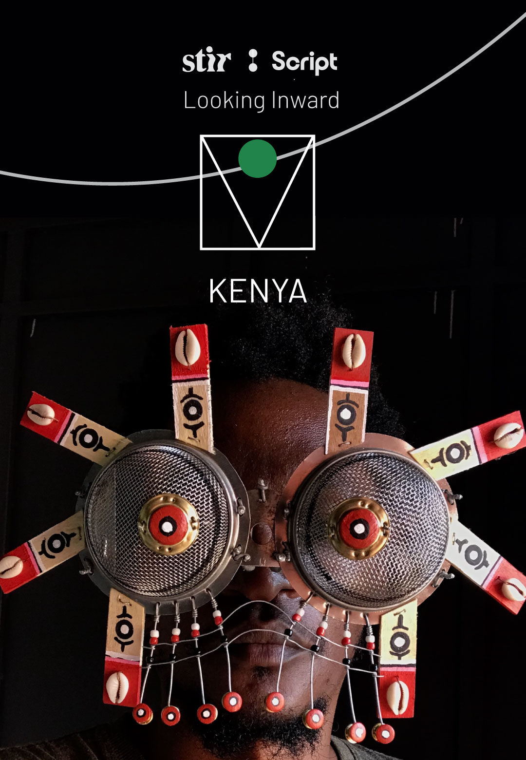 Made in Kenya: Curated by Adrian Jankowiak | STIRworld