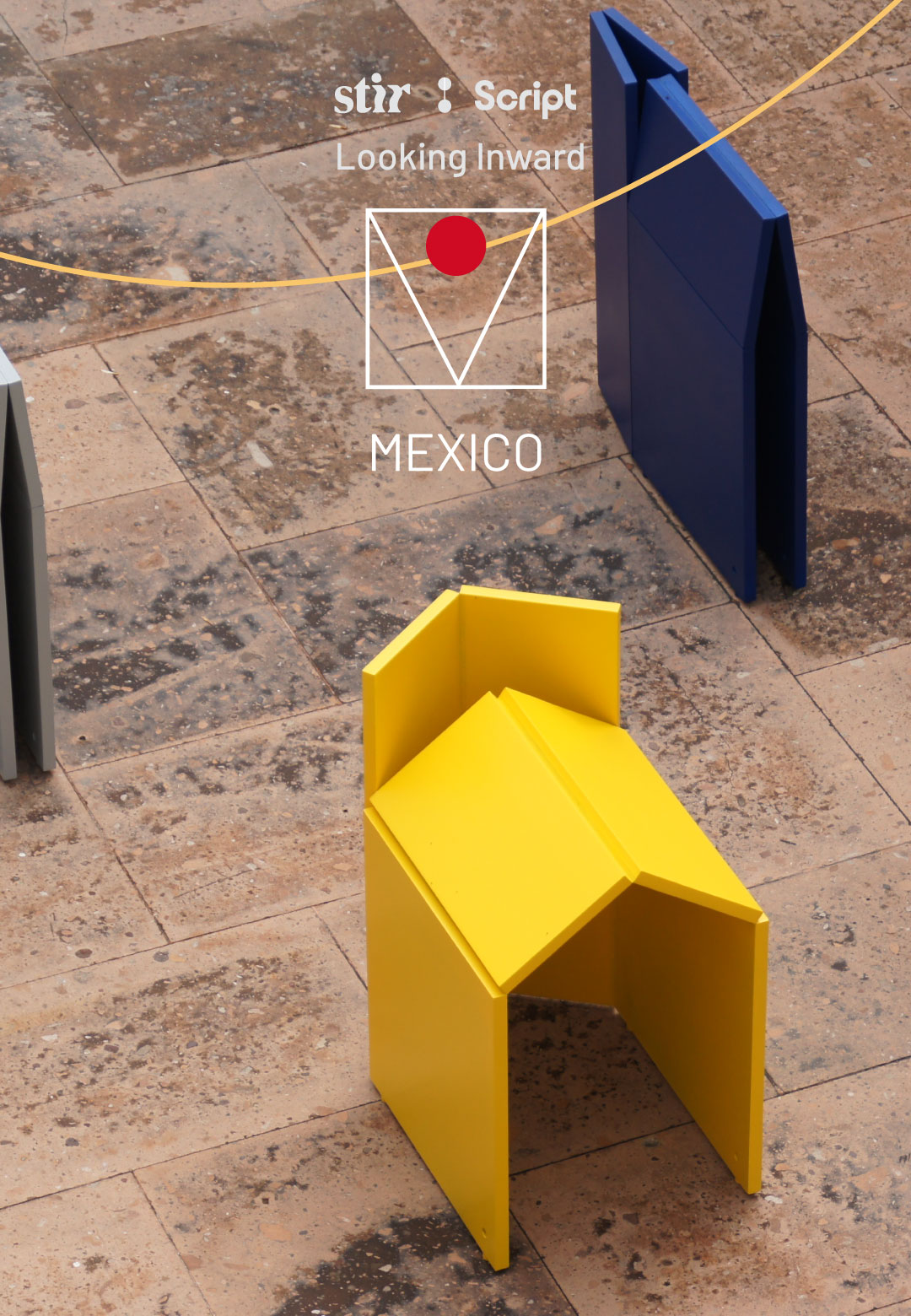 Made in Mexico: Curated by Fernanda Canales | STIRworld