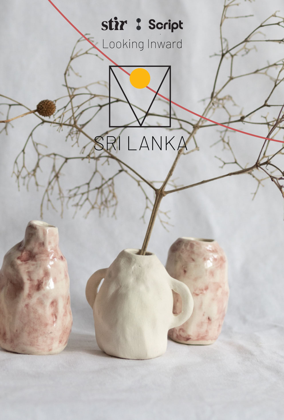 Made in Sri Lanka: Curated by Colomboscope