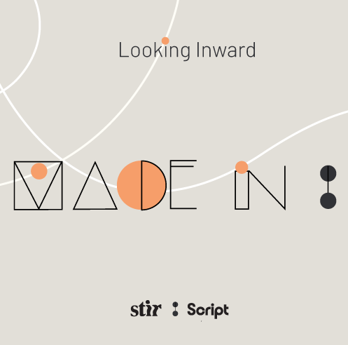 Made In: STIR series looking inward to celebrate native design world over