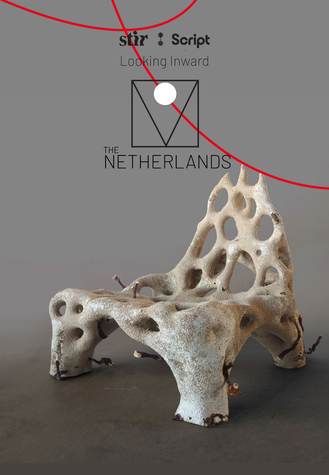 Made in the Netherlands: Curated by Wendy Plomp | STIRworld
