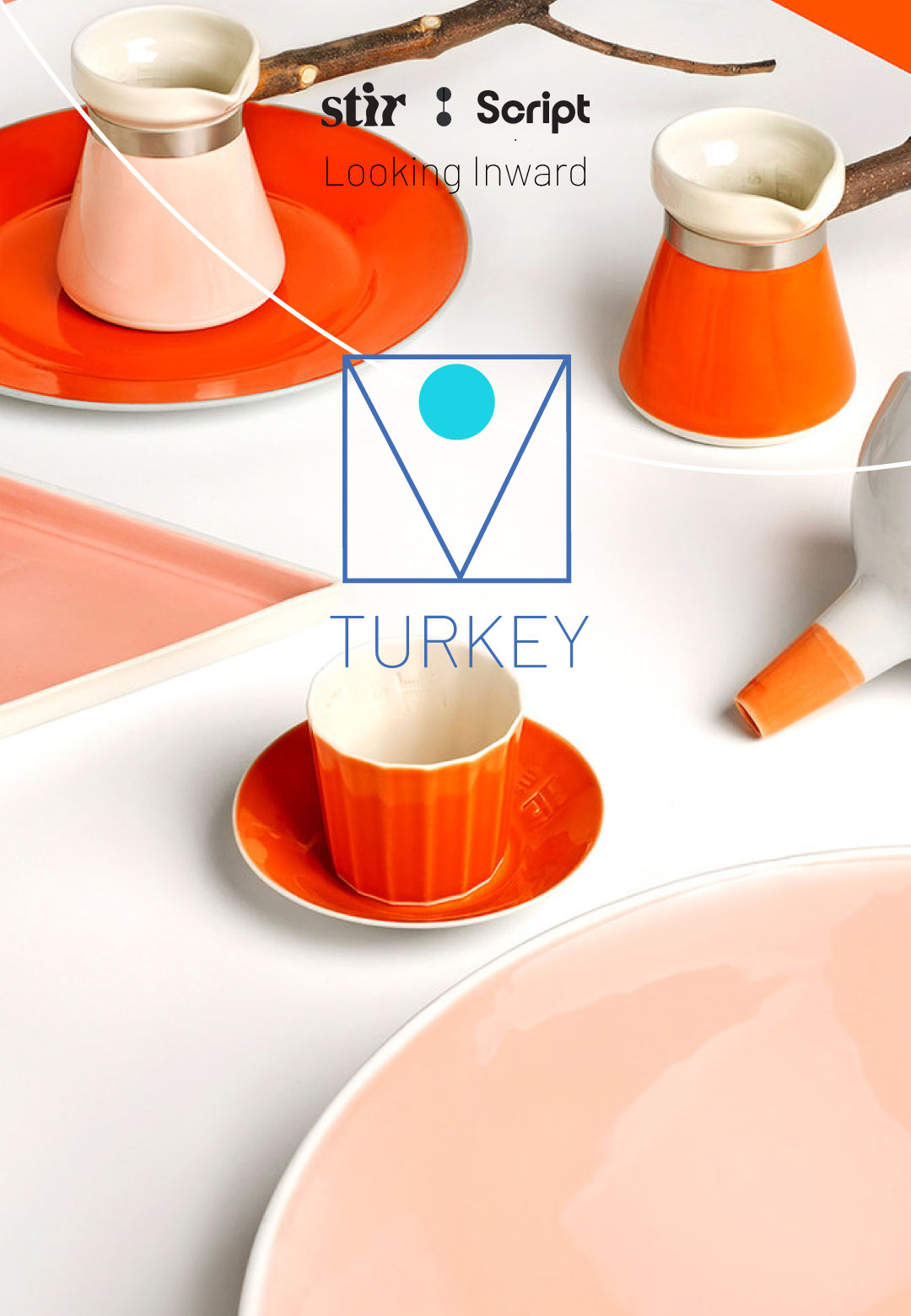 Made in Turkey: Curated by Arhan Kayar | STIRworld