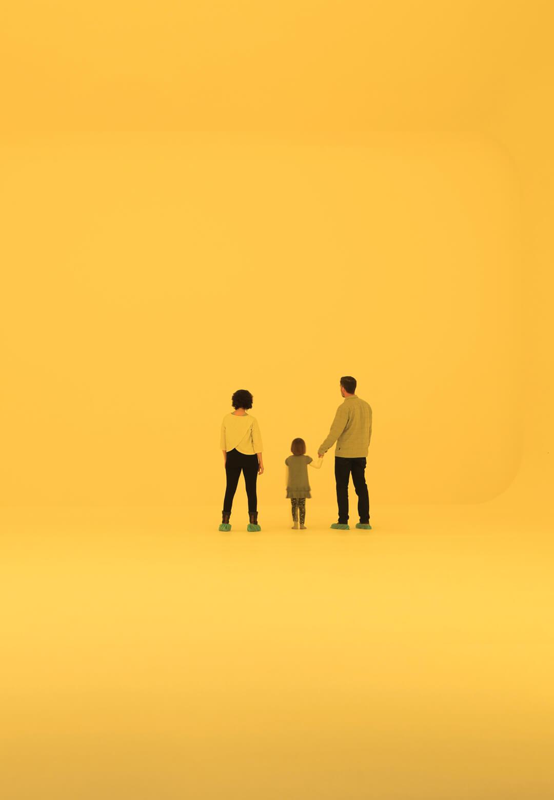 Perfectly Clear (Ganzfeld)| James Turrell retrospective at MASS MoCA | STIRworld