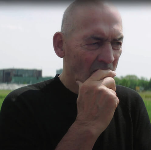 On Rem Koolhaas' birthday, hear him question,