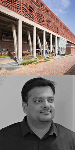 Sachin Rastogi of ZED Lab on the essentiality of sustainability in India