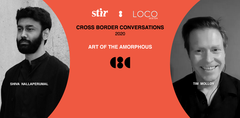 Shiva Nallaperumal X Tim Molloy: Cross Border Conversations