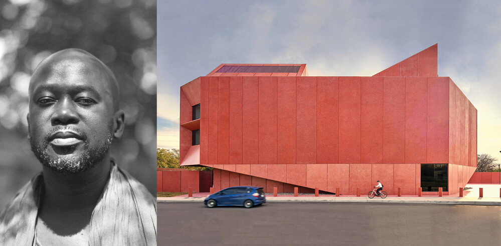 Sir David Adjaye: 10 things you must know about the Ghanaian-British architect
