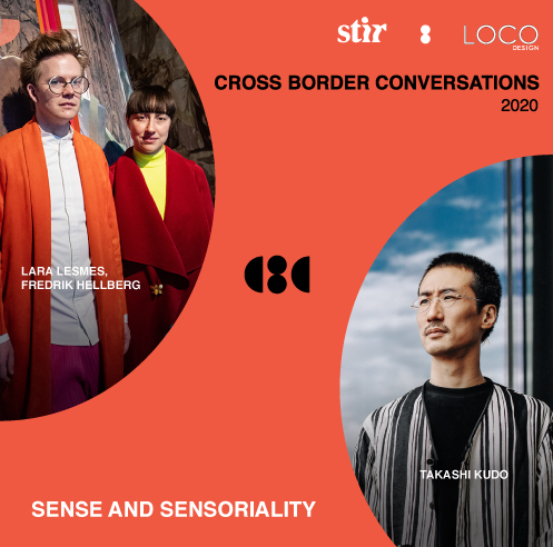 Space Popular X teamLab: Cross Border Conversations