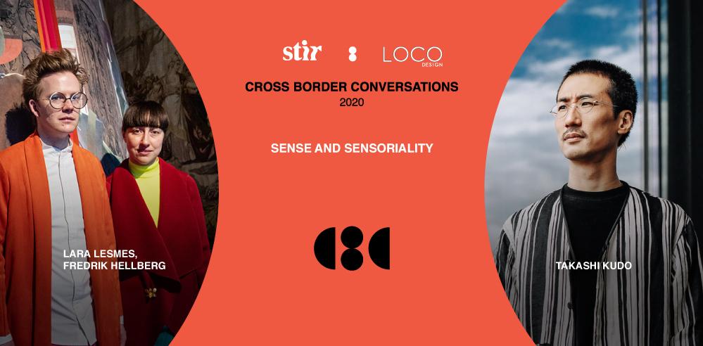 Space Popular X teamLab: Cross Border Conversations