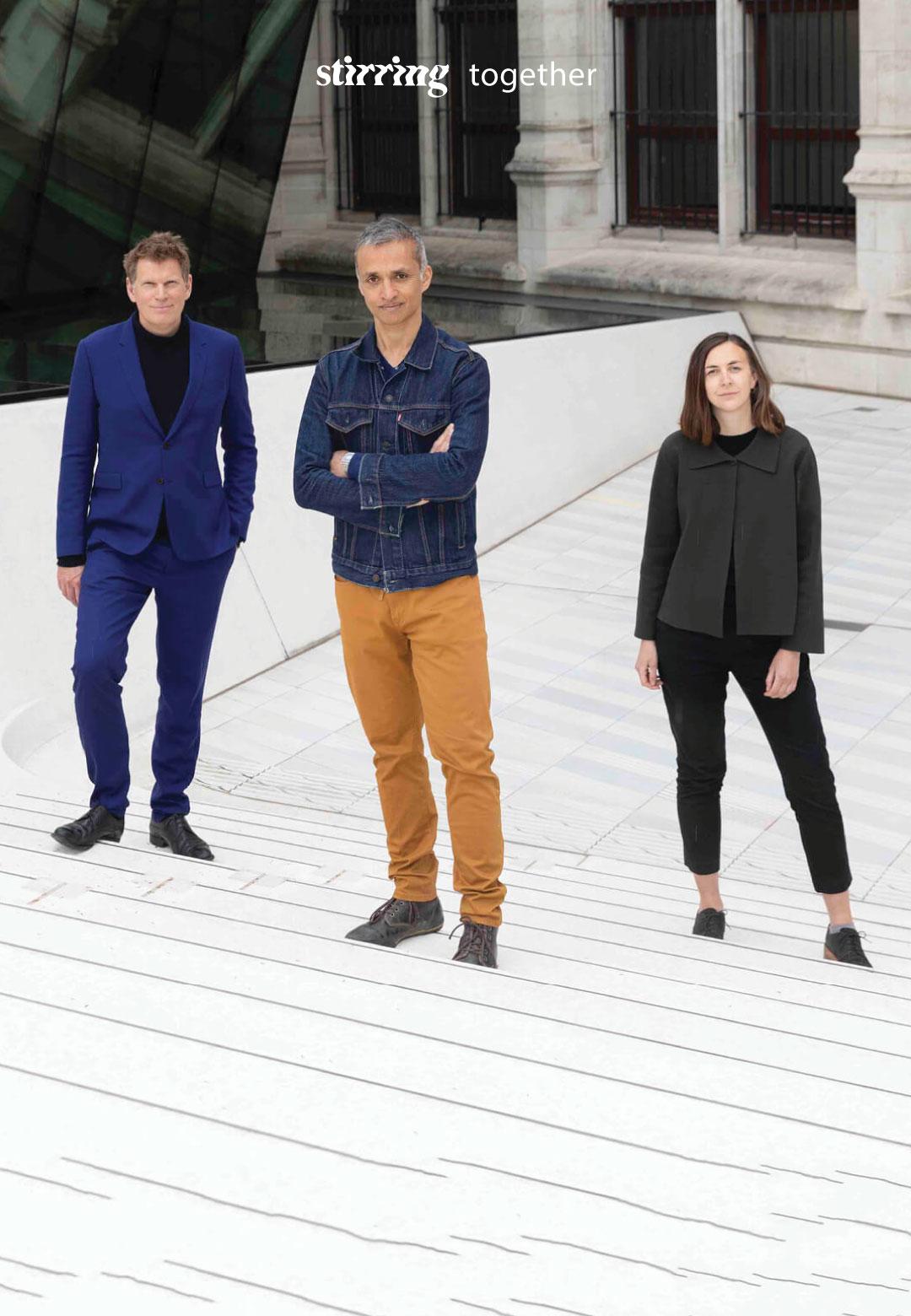 Ella Kilgallon, Christopher Turner and Shahed Saleem | Three British Mosques |Pavilion of Applied Arts | V&A Museum| STIRworld