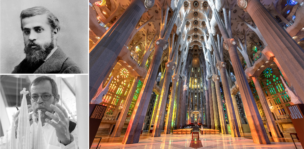 The Sagrada Família, a tale of two creators: Jordi Faulí shares Antoni Gaudí's vision