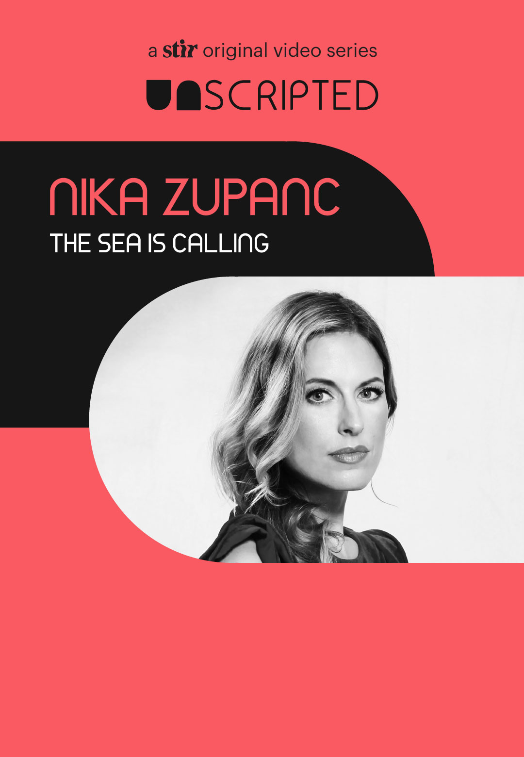 UNSCRIPTED with Nika Zupanc | Slovenia | UNSCRIPTED | STIRworld