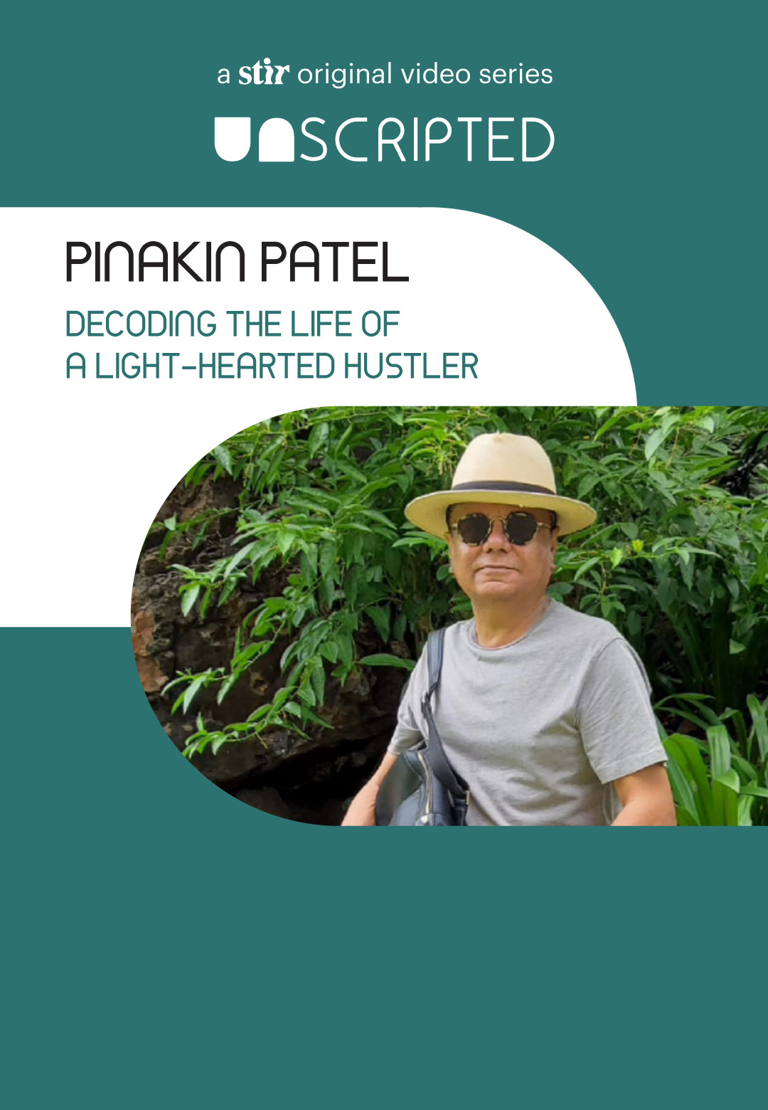 UNSCRIPTED with Pinakin Patel | UNSCRIPTED | Alibag, India | STIRworld