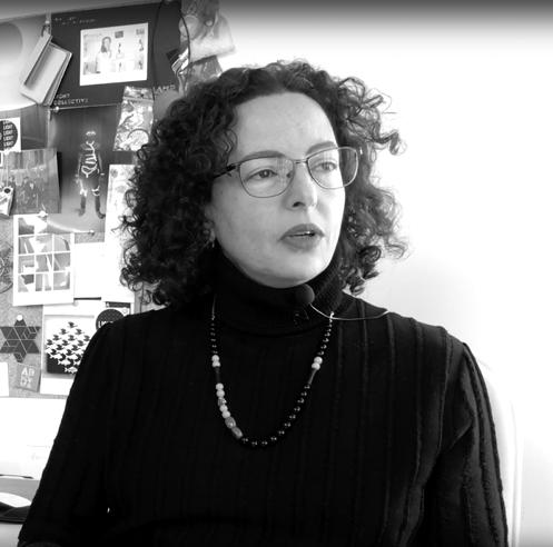 Women in Lighting: Lara Elbaz