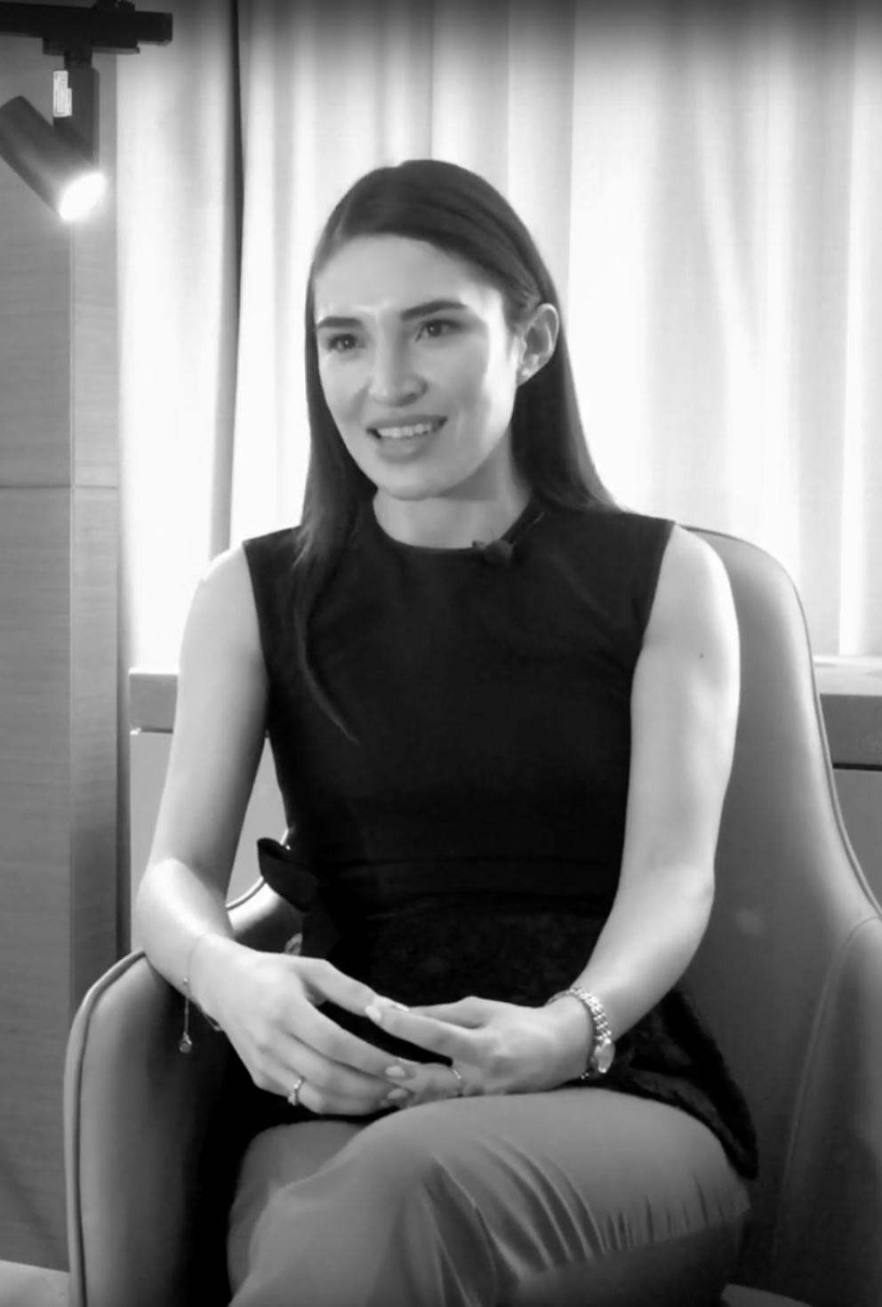 Women in Lighting: Patricia Lopez-Yanez