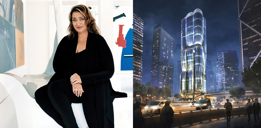 Zaha Hadid resisted typecasting, refused to repeat herself: Bidisha Sinha