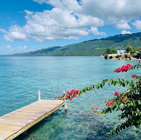 Postcard from Jamaica: Catching the Caribbean vibe