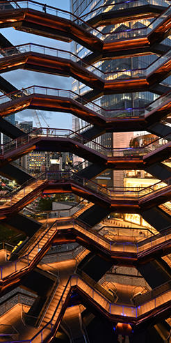 A 10-step insight into the life and works of Thomas Heatherwick