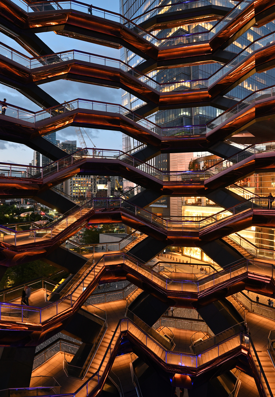 Vessel, New York, 2019 | Thomas Heatherwick | Heatherwick Studio | STIRworld