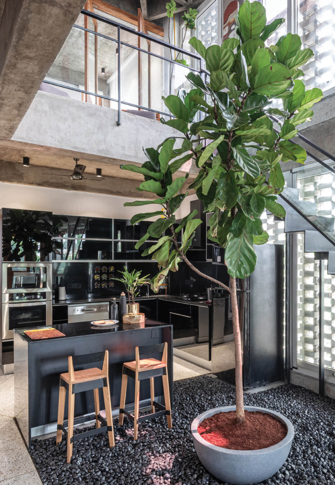 The House in 1970 by Architects Collaborative seeks to find an Indian aesthetic from the 70s | The House in 1970 | Architects Collaborative | STIRworld