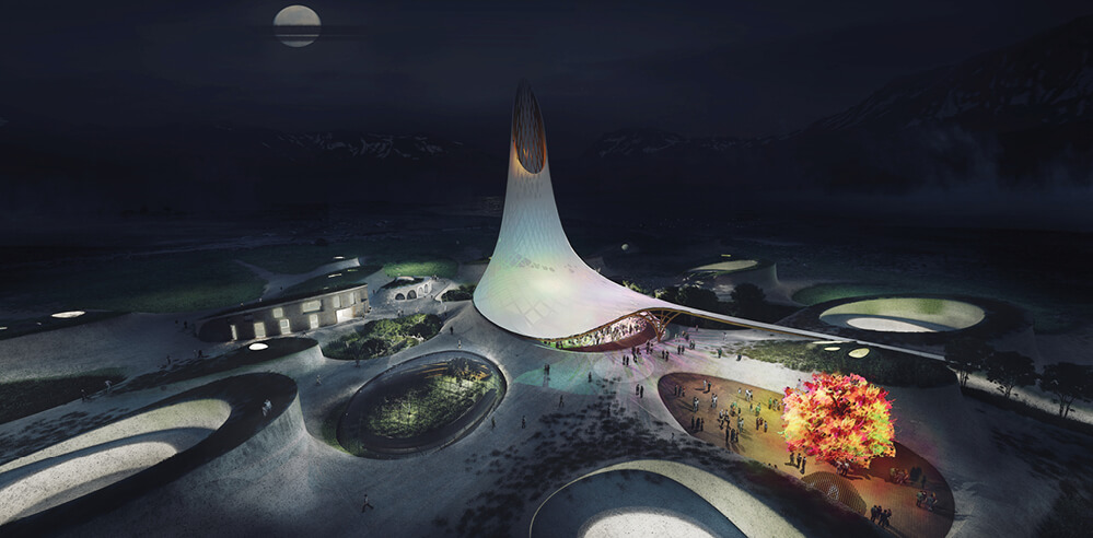 A look at the top 10 proposals for the LAGI 2020 Fly Ranch Design Challenge