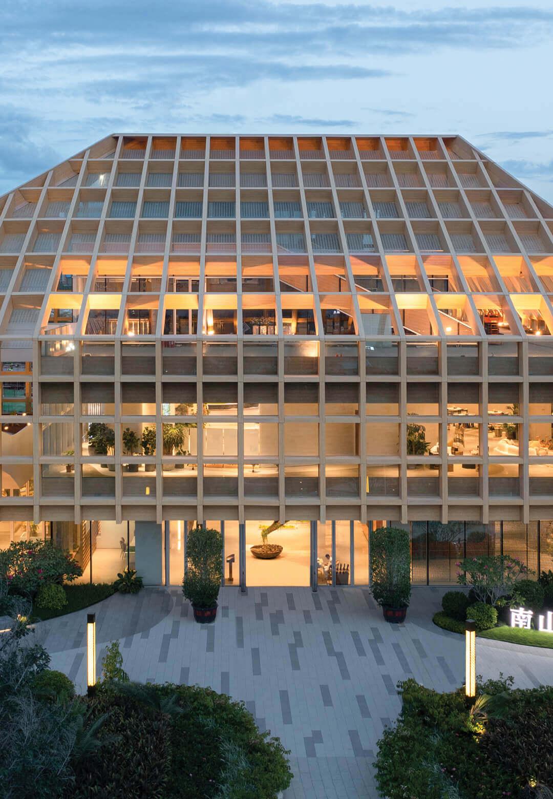 Sanya Farm Lab by CLOU architects | Sanya Farm Lab | CLOU architects | STIRworld